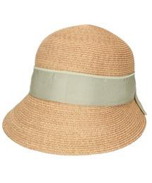 帽子 ハット 【OVERRIDE】P.B Bow Cloche / 【オーバーライド】クロッシェ|ZOZOTOWN PayPayモール店