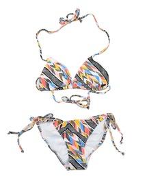 水着 【VOLCOM】サマービーチファッション -Tidal Motion Tri &Full- ボルコムセットアップ2点セットビキニ|ZOZOTOWN PayPayモール店