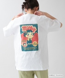 tシャツ Tシャツ ミルキープリントTシャツ/926217 ZOZOTOWN PayPayモール店