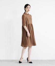 ドレス ドビーリボンワンピース|ZOZOTOWN PayPayモール店