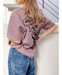 tシャツ Tシャツ 【WEB限定】paparazzi bunnyロゴT/S ZOZOTOWN PayPayモール店