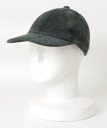 帽子 キャップ KIJIMA TAKAYUKI / キジマ タカユキ:W-182740:W-182740[ANN]|ZOZOTOWN PayPayモール店