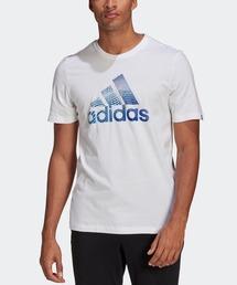 tシャツ Tシャツ エクストリュ―ジョン モーション パフプリント ロゴ グラフィック 半袖Tシャツ [Extrusion Motion Puff-P ZOZOTOWN PayPayモール店