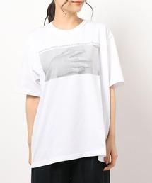 tシャツ Tシャツ KIMHEKIM/キムヘキム/HER HAND T-SHIRTS|ZOZOTOWN PayPayモール店