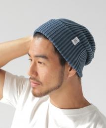 帽子 キャップ フェイドニットワッチ ZOZOTOWN PayPayモール店
