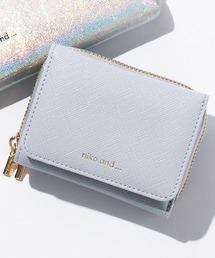 財布 オリジナルロゴ三つ折り財布|ZOZOTOWN PayPayモール店