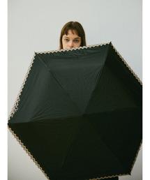傘 CAROLINA GLASER / 猫レース刺繍 晴雨兼用傘|ZOZOTOWN PayPayモール店