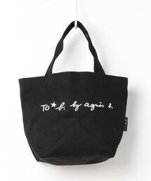 トートバッグ バッグ WI03 SAC ロゴミニトートバッグ|ZOZOTOWN PayPayモール店
