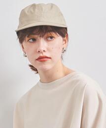 帽子 キャップ <KIJIMA TAKAYUKI(キジマ タカユキ)>CTN キャップ|ZOZOTOWN PayPayモール店