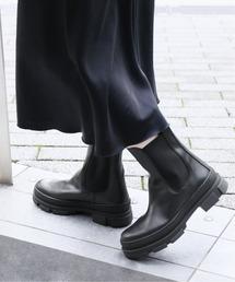 ブーツ 【REMME】サイドゴアブーツ◆ ZOZOTOWN PayPayモール店