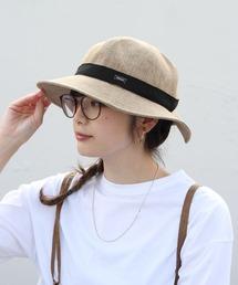 帽子 ハット ORCIVAL/オーシバル ラフィアライクハット RAFFIA LIKE HAT RIBBON RC7146|ZOZOTOWN PayPayモール店