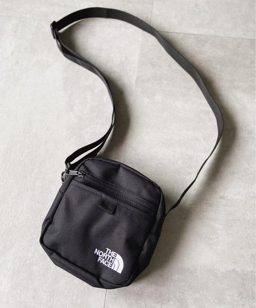 ショルダーバッグ バッグ THE NORTH FACE ザ SQUARE 激安超特価 BAG 初回限定 MINI ノースフェイス スクエアミニショルダーバッグ