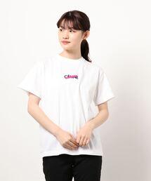 tシャツ Tシャツ ネオン刺繍パロディTシャツ|ZOZOTOWN PayPayモール店