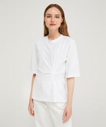 tシャツ Tシャツ オーバーフィットドレープTシャツ・カットソー|ZOZOTOWN PayPayモール店