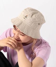 帽子 ハット ベアバケットハット21SS|ZOZOTOWN PayPayモール店