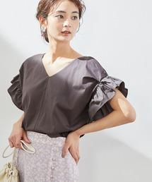 tシャツ Tシャツ 【2WAY】フリルカットソー|ZOZOTOWN PayPayモール店