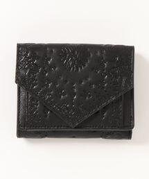 財布 【MF】MIXXDAVID /BANDANA MINI WALLET ZOZOTOWN PayPayモール店