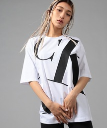 tシャツ Tシャツ シルエット ロゴ ショート スリーブ Tシャツ|ZOZOTOWN PayPayモール店