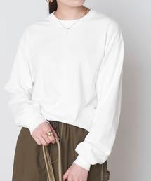tシャツ Tシャツ 【GILDAN ギルダン】 ビッグシルエットクルーネックロンT|ZOZOTOWN PayPayモール店