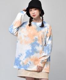 tシャツ Tシャツ タイダイロンTee ZOZOTOWN PayPayモール店