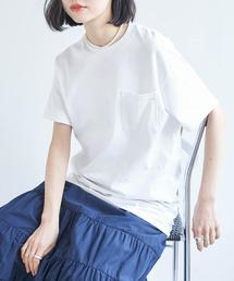 tシャツ Tシャツ GILDAN ギルダン スーパービッグシルエット ポケット付き半袖Tシャツ|ZOZOTOWN PayPayモール店