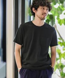tシャツ Tシャツ 《WEB限定》《汗染み防止》Anti Soaked ヘビークルーネックTシャツ|ZOZOTOWN PayPayモール店