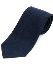 ネクタイ 絹100% 日本製 ベーシックネクタイ ZOZOTOWN PayPayモール店