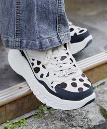 スニーカー UGG アグ CA805 ダルメシアン CA805 Dalmatian (OFF WHITE / BLACK) 【SP】 ZOZOTOWN PayPayモール店