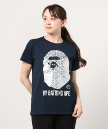 tシャツ Tシャツ AURORA BY BATHING AP|ZOZOTOWN PayPayモール店