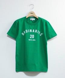 tシャツ Tシャツ ALL ORDINARIESカーブロゴT 2020|ZOZOTOWN PayPayモール店