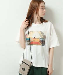 tシャツ Tシャツ フォト×刺繍TEE|ZOZOTOWN PayPayモール店