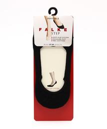 靴下 【FALKE】47567 STEP INVISIBLE / WOMEN|ZOZOTOWN PayPayモール店