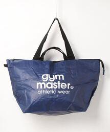トートバッグ バッグ gym master/ジムマスター  PPトートバッグ ZOZOTOWN PayPayモール店