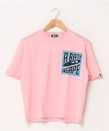 tシャツ Tシャツ A BATHING APE WIDE T|ZOZOTOWN PayPayモール店