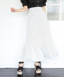 スカート マーメイド切替アソートスカート|ZOZOTOWN PayPayモール店