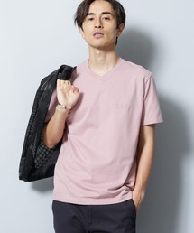 tシャツ Tシャツ BRING COVEROSS ロゴVネックTシャツ|ZOZOTOWN PayPayモール店