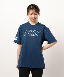 tシャツ Tシャツ 親子お揃い BBDL PLAYTシャツ4114A ZOZOTOWN PayPayモール店