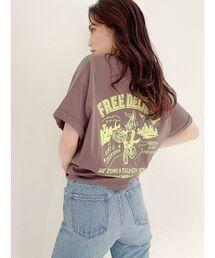tシャツ Tシャツ DELIBUNNY ポケットTシャツ ZOZOTOWN PayPayモール店