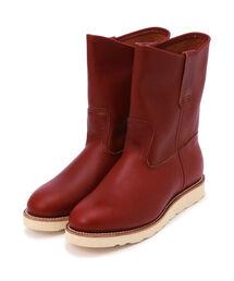 ブーツ REDWING/レッドウィング/9PECOS CUSHION SOLE/ペコスブーツ STYLE NO.8866|ZOZOTOWN PayPayモール店
