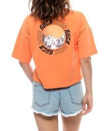 tシャツ Tシャツ RVCA レディース  OPPOSITES UNITE SS Tシャツ【2021年夏モデル】/ルーカ半袖Tシャツ|ZOZOTOWN PayPayモール店