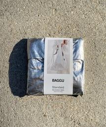 エコバッグ バッグ 【BAGGU/バグゥ】STANDARD BAGGU メタリック|ZOZOTOWN PayPayモール店