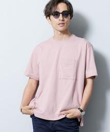 tシャツ Tシャツ BRING COVEROSS ロゴクルーネックTシャツ|ZOZOTOWN PayPayモール店