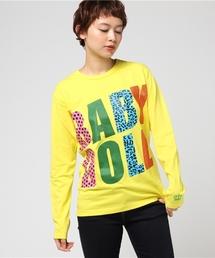 tシャツ Tシャツ 親子ペア★柄ロゴロンT9437A ZOZOTOWN PayPayモール店