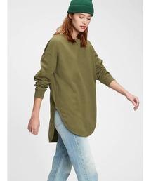 tシャツ Tシャツ 厚手チュニックTシャツ|ZOZOTOWN PayPayモール店