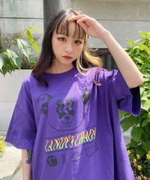 tシャツ Tシャツ CANDY'S CHAOS BIG Tシャツ|ZOZOTOWN PayPayモール店
