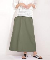スカート UNIVERSAL OVERALL/別注ペインタースカート|ZOZOTOWN PayPayモール店