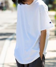 tシャツ Tシャツ 【Champion】T525 ビッグシルエットオーセンティッククルーネックTシャツ|ZOZOTOWN PayPayモール店