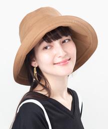 帽子 ハット カブロカムリエ レディース帽子 MIBU PLANE シンプル ハット ZOZOTOWN PayPayモール店