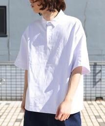 ポロシャツ WEB限定 ビッグシルエット マックスウェイト ポロシャツ/オーバーサイズ ZOZOTOWN PayPayモール店