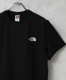 tシャツ Tシャツ 【THE NORTH FACE/ザノースフェイス】ワンポイントハーフドームTシャツ/  S/S SIMPLE DOME TEE|ZOZOTOWN PayPayモール店